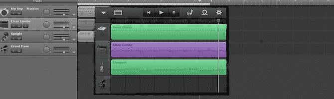 How To Use Garageband IOS