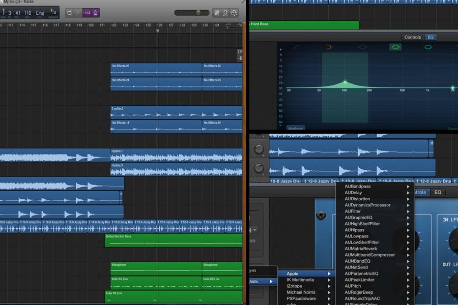 Garageband Loops - Download Apple Loops Drum Loops for ...