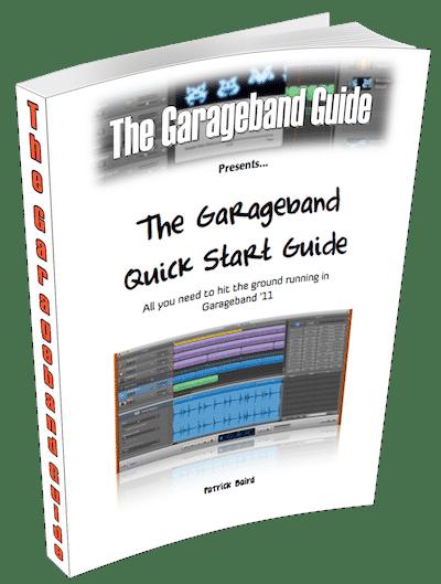 Garageband start guide garageband ios start guide for Schreibtisch schwenkbare tischplatte