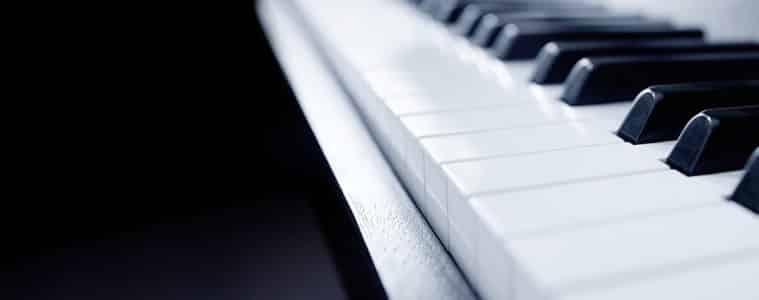 Garageband tutorial: musical typing