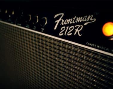 Garageband Amp Designer FI