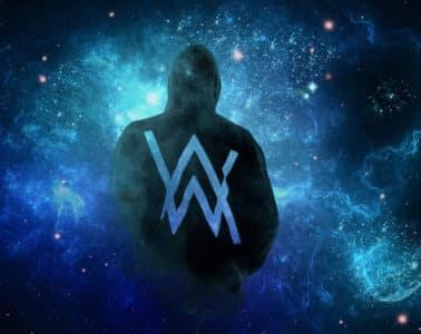Alan Walker - Sing Me To Sleep (GARAGEBAND TUTORIAL)