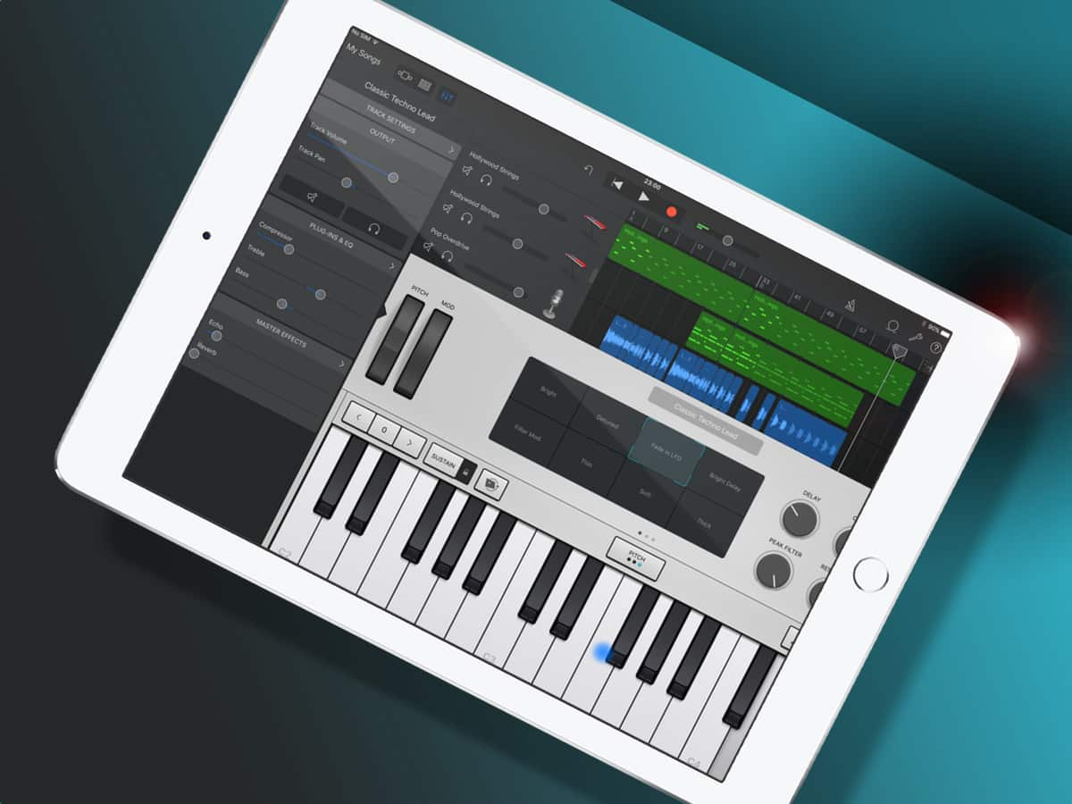 how to get garageband for free